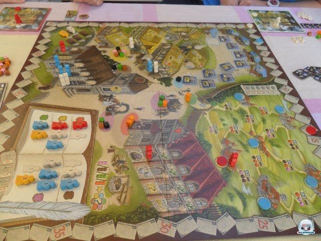 Screenshot - Village (Spielkultur)