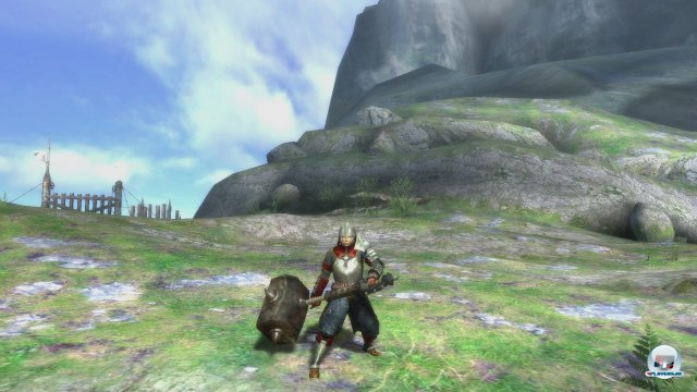 Screenshot - Monster Hunter 3 Ultimate (Wii_U) 92439902