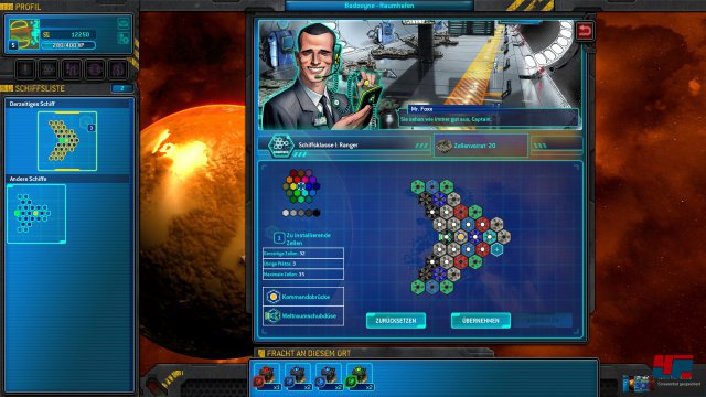Screenshot - Space Run Galaxy (PC) 92529321