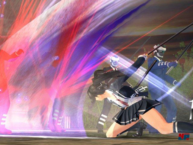 Screenshot - Mitsurugi Kamui Hikae (PC) 92473686