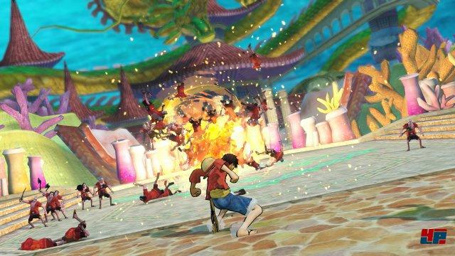 Screenshot - One Piece: Pirate Warriors 3 (PC) 92505692