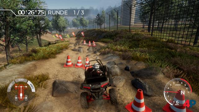 Screenshot - Overpass (PS4) 92607942