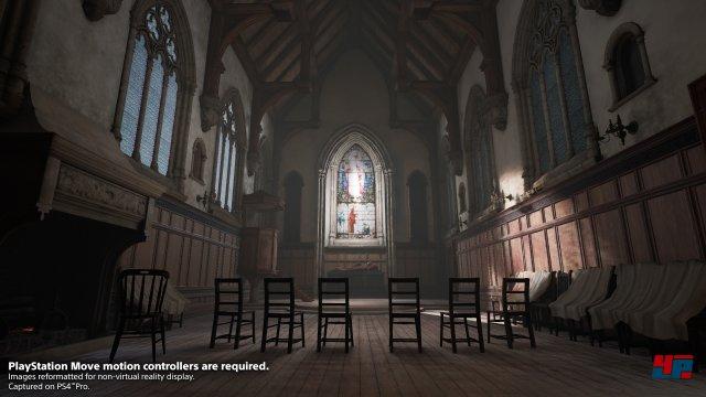 Screenshot - Déraciné (PlayStationVR) 92577370