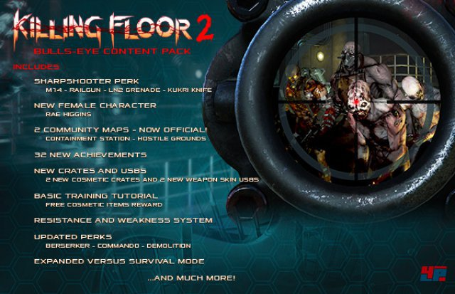 Screenshot - Killing Floor 2 (PC) 92527575