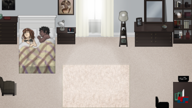 Screenshot - Sometimes Always Monsters (PC)