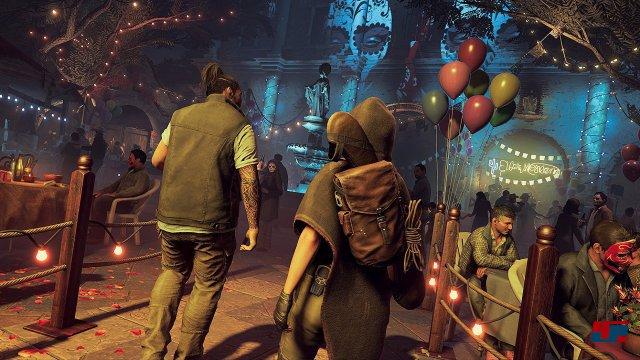 Screenshot - Shadow of the Tomb Raider (PC)