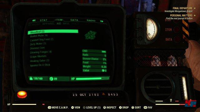 Screenshot - Fallout 76 (One) 92577676