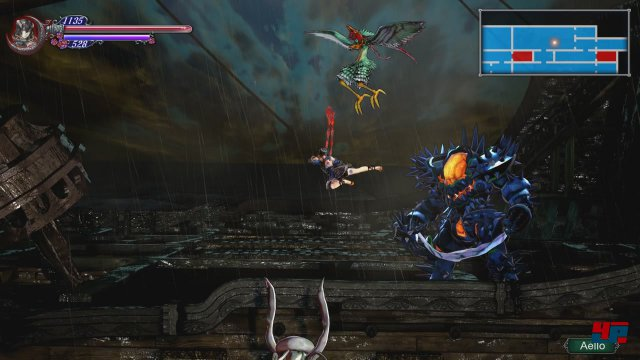 Screenshot - Bloodstained: Ritual of the Night (PC) 92587188