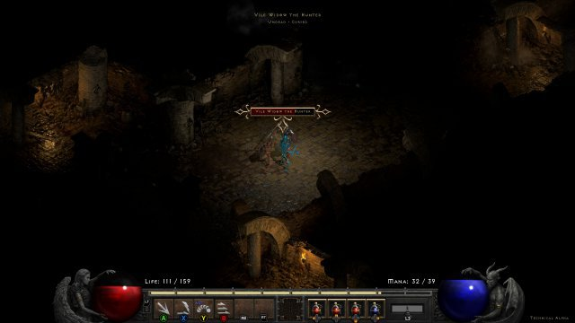 Screenshot - Diablo 2 Resurrected (PC) 92639501