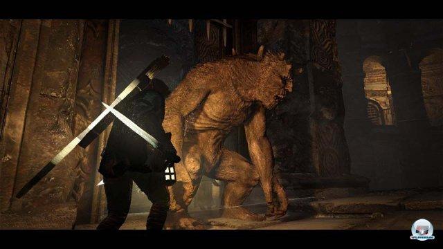 Screenshot - Dragon's Dogma (PlayStation3) 2289837