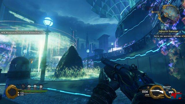 Screenshot - Shadow Warrior 2 (PC) 92535106