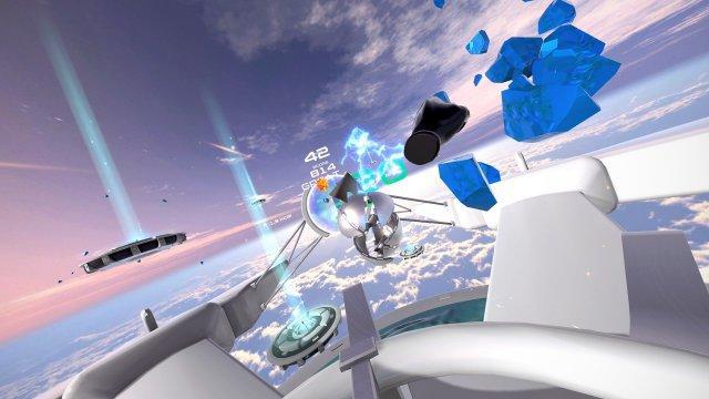 Screenshot - PowerBeatsVR (HTCVive, OculusRift, ValveIndex, VirtualReality)
