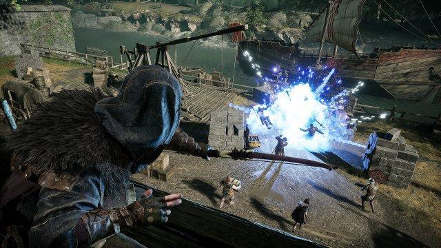 Screenshot - Hood: Outlaws & Legends (PC)