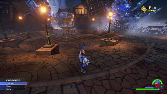 Screenshot - Kingdom Hearts HD 2.8 Final Chapter Prologue (PS4) 92538319