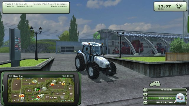 Screenshot - Landwirtschafts-Simulator 2013 (PC) 92416147