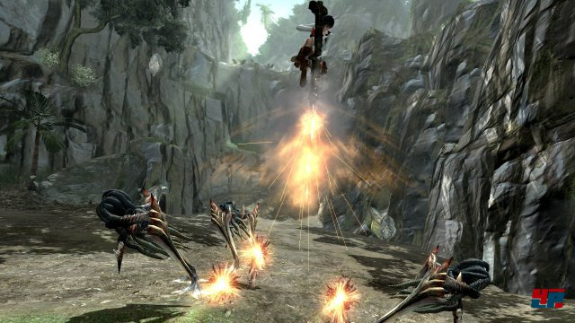 Screenshot - Devil May Cry 4 (PlayStation4) 92504958