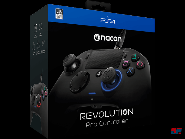 Screenshot - NACON Revolution Pro Controller (PS4) 92542054