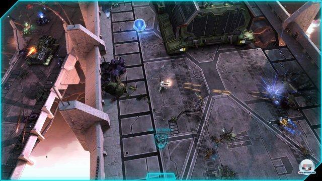Screenshot - Halo: Spartan Assault (PC) 92461622