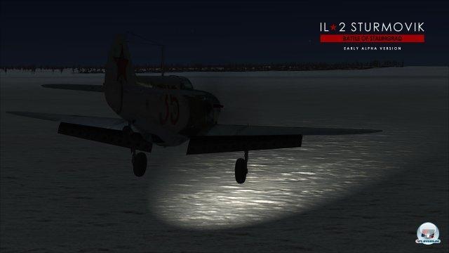 Screenshot - IL-2 Sturmovik: Battle of Stalingrad (PC) 92465493