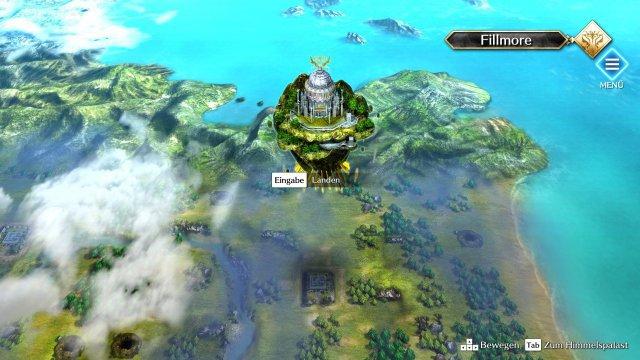 Screenshot - Actraiser Renaissance (PC)