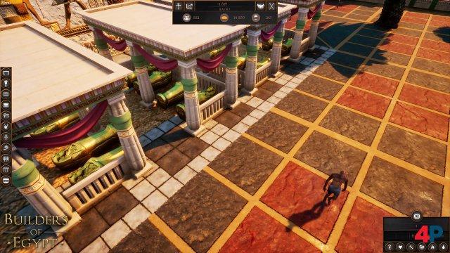 Screenshot - Builders of Egypt (PC) 92591843