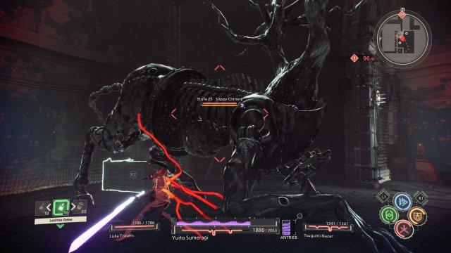 Screenshot - Scarlet Nexus (PlayStation5) 92645771