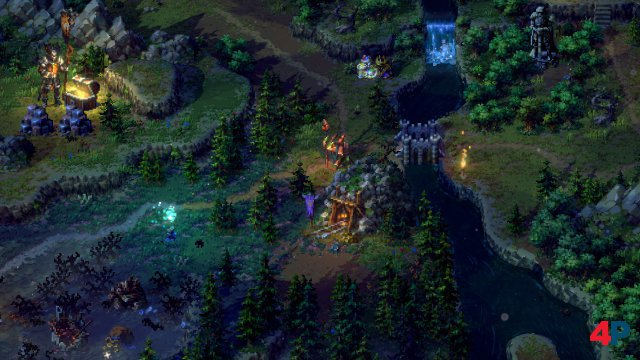 Screenshot - Songs of Conquest (PC)