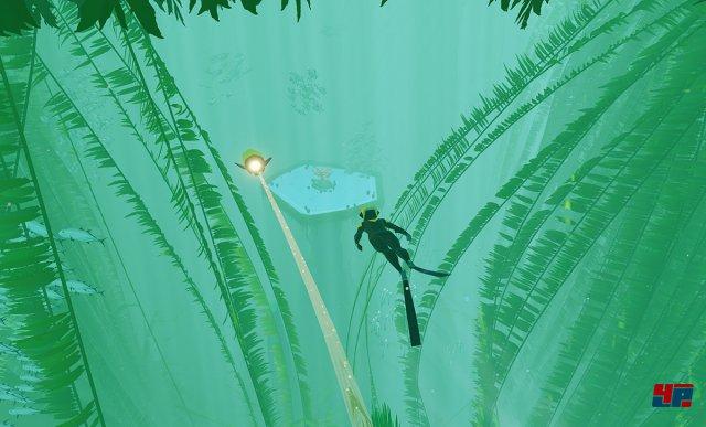 Screenshot - Abzu (PlayStation4) 92508251
