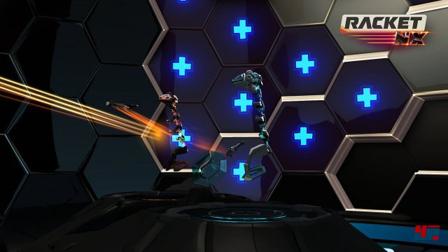 Screenshot - Racket Nx (HTCVive)