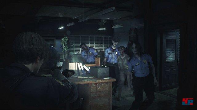 Screenshot - Resident Evil 2 (PC) 92567220