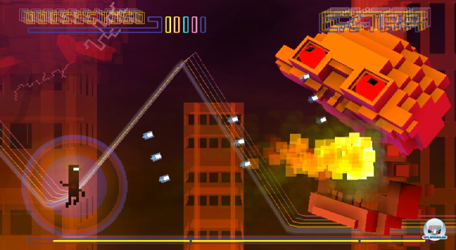 Screenshot - Bit.Trip Saga/Complete (Wii) 2331752