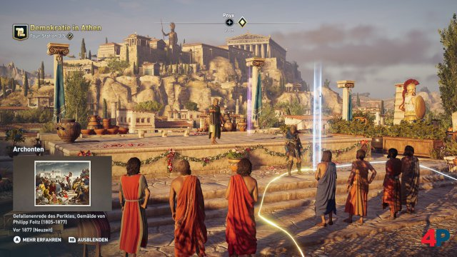 Screenshot - Assassin's Creed Odyssey (PC)