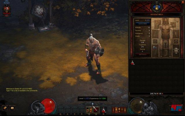 Screenshot - Diablo 3: Reaper of Souls (PC) 92477574