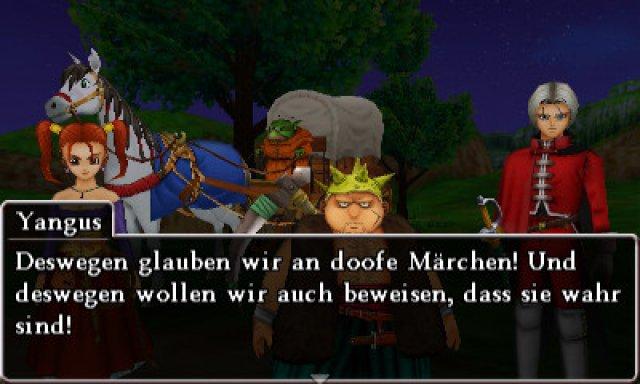 Screenshot - Dragon Quest 8: Die Reise des verwunschenen Königs (3DS) 92538655