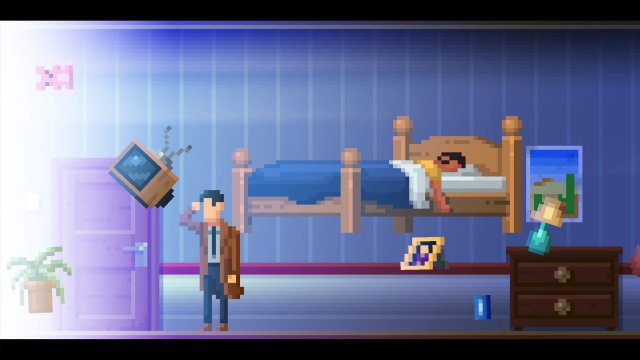 Screenshot - The Darkside Detective: A Fumble in the Dark (PC) 92639674