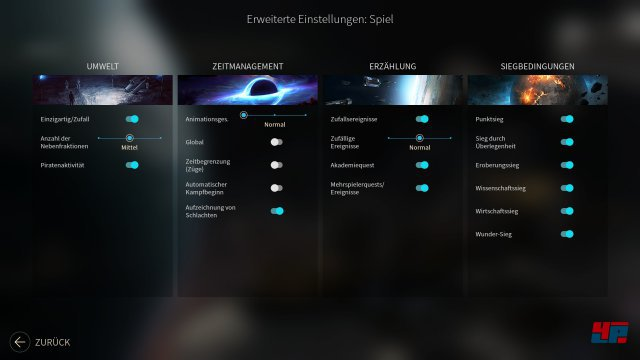 Screenshot - Endless Space 2 (PC) 92546644