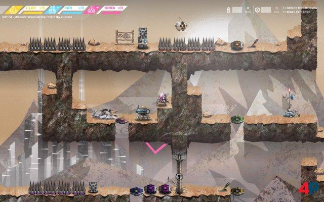 Screenshot - Terraforming Earth (PC) 92604068