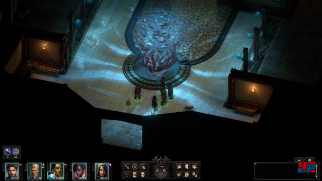 Screenshot - Pillars of Eternity 2: Deadfire (PC) 92565123