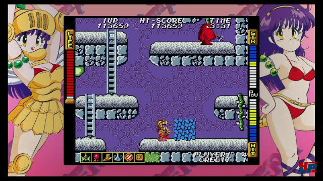 Screenshot - SNK 40th Anniversary Collection (PS4) 92580367
