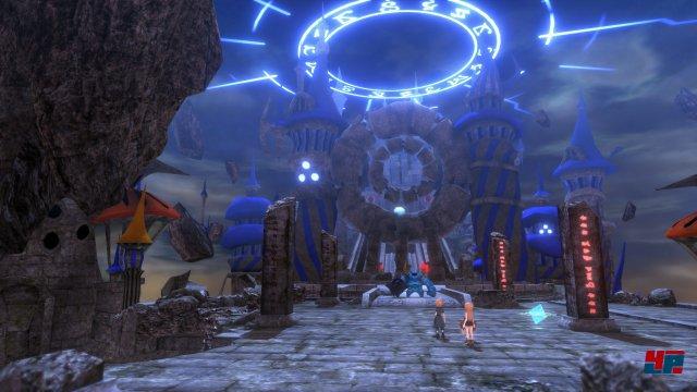 Screenshot - World of Final Fantasy (PS4) 92532237