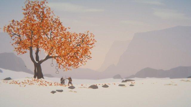 Screenshot - Unto The End (PC) 92630769