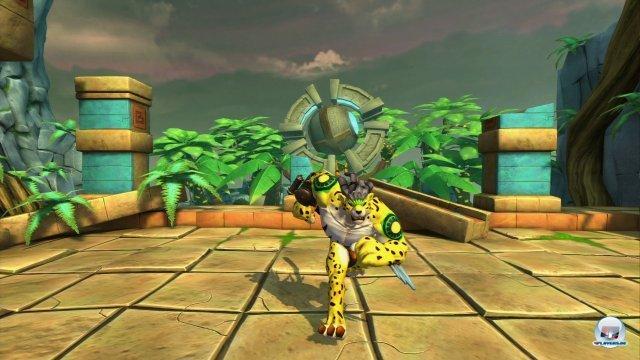 Screenshot - InviZimals: Das verlorene Königreich (PlayStation3) 92463422