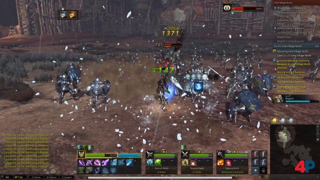 Screenshot - Kingdom Under Fire 2 (PC) 92601921