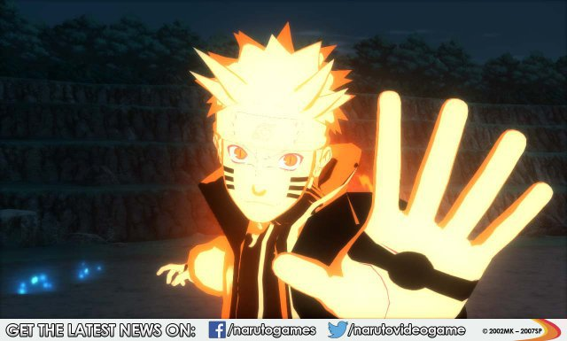 Screenshot - Naruto Shippuden: Ultimate Ninja Storm Revolution (360) 92473466
