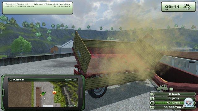 Screenshot - Landwirtschafts-Simulator 2013 (PC) 92416102