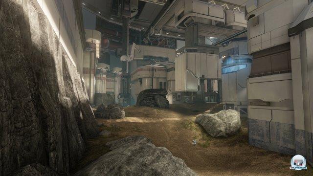 Screenshot - Halo 4 (360) 92426597
