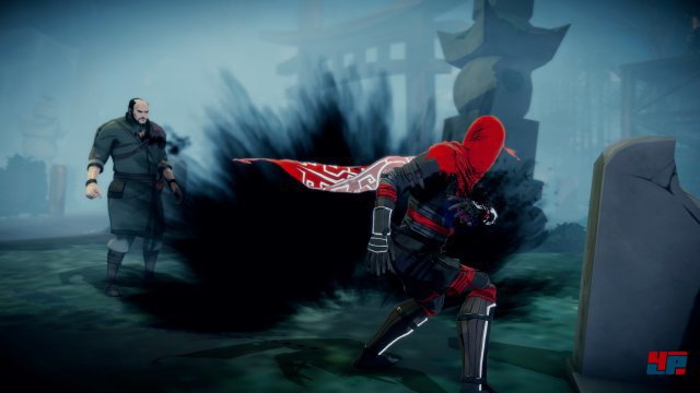 Screenshot - Aragami (Linux) 92524475