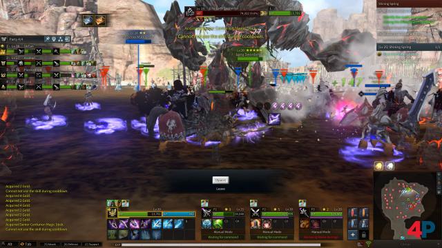 Screenshot - Kingdom Under Fire 2 (PC) 92601919