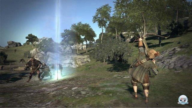 Screenshot - Dragon's Dogma (PlayStation3) 2300142