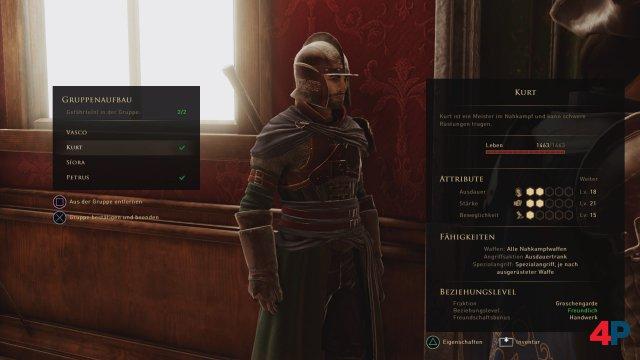 Screenshot - GreedFall (PS4) 92596123